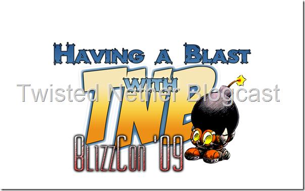 BlastBlizzcon09