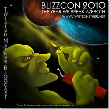 Blizzcon2010TShirt