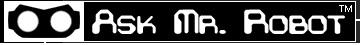 Mr Robot banner