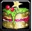 choco cake icon